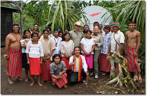 Amazonica Pic 1