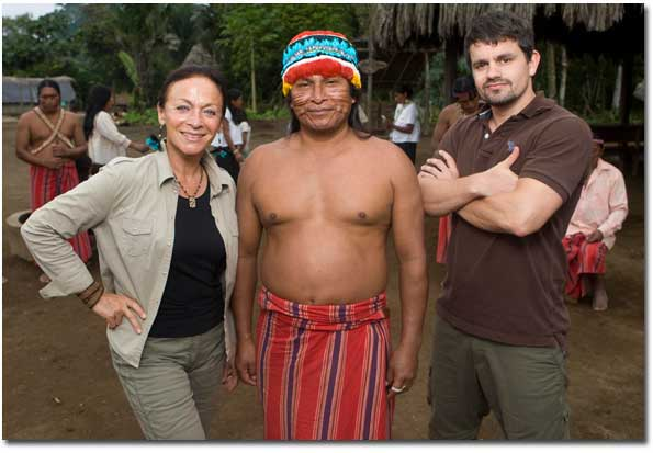 Amazonica Pic 3