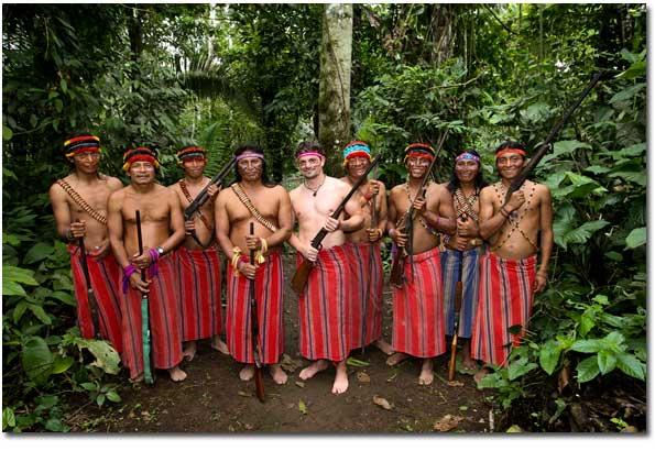 Amazonica Pic 4
