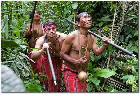 Amazonica Pic 5