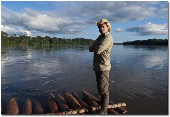 Amazonica Pic 6