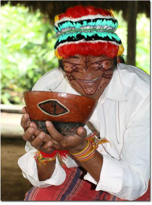 Amazonica Pic 7