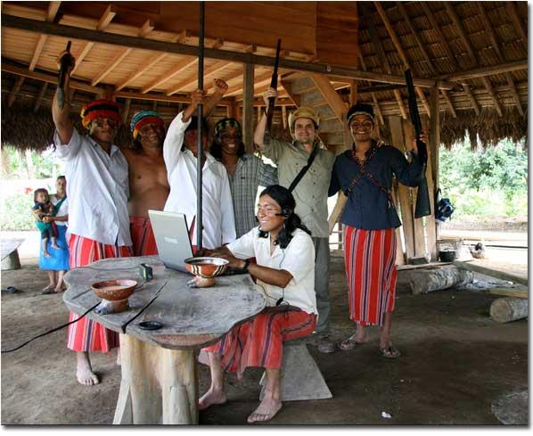 Amazonica 2010