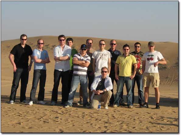 Dubai 2009 Pic 1