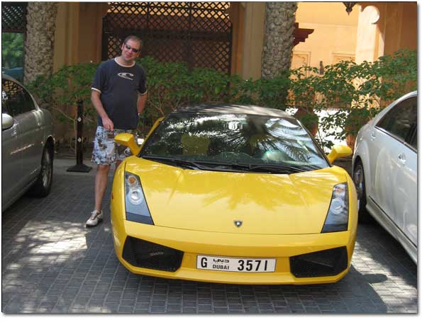 Dubai 2009 Pic 4