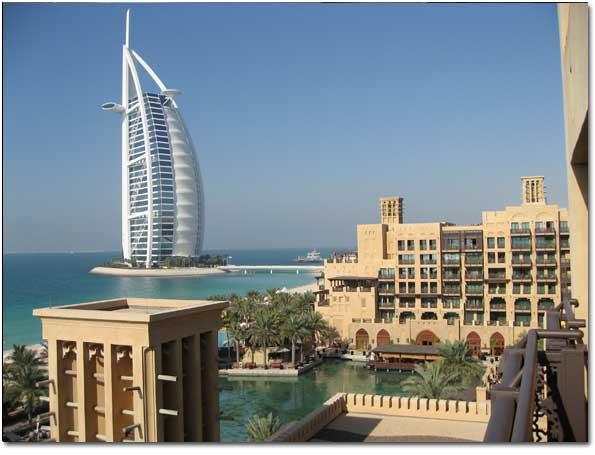 Dubai 2009 Pic 6