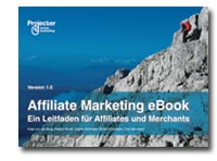 Affiliate Marketing eBook Cover