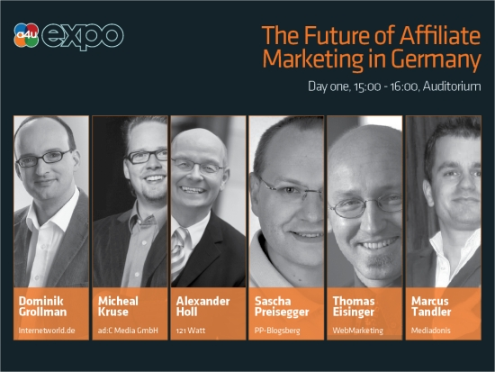 Future of Affiliate Marketing in Germany