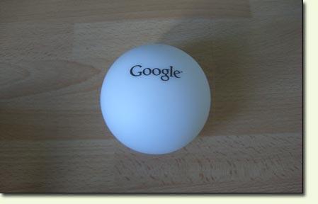 Google Ball