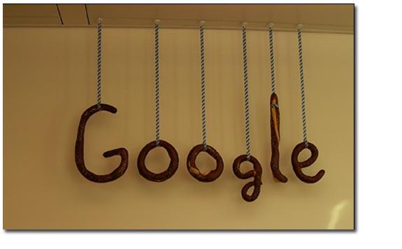Google Brezn