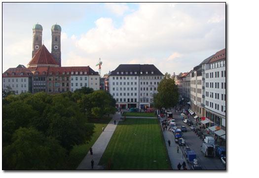 Google Munich Pic 2