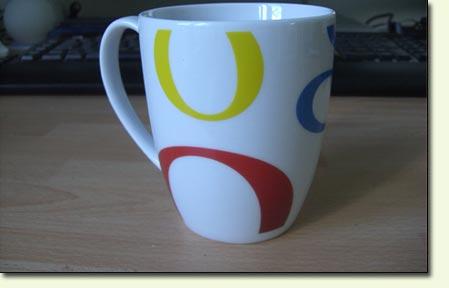Google Tasse