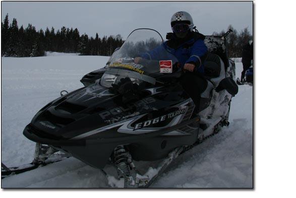 Lappland Tour Pic 1