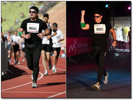 Marathon Pics