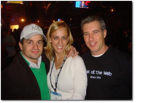 PubCon Las Vegas 2007 - Pic 4
