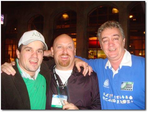 PubCon Las Vegas 2007 - Pic 8
