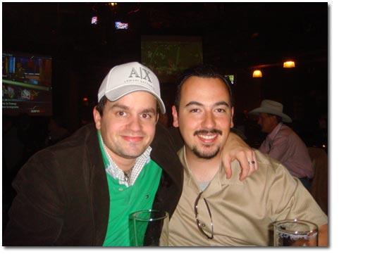 PubCon Las Vegas 2007 - Pic 9