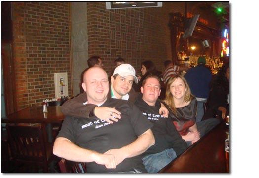 PubCon Las Vegas 2007 - Pic 10