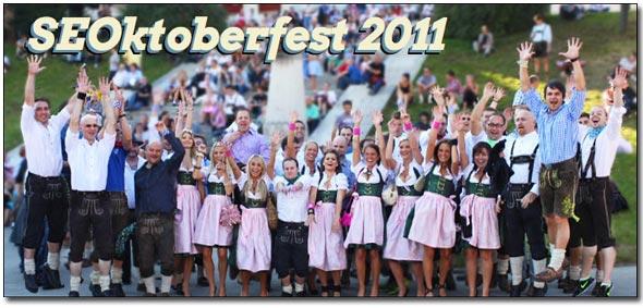 SEOktoberfest 2011 - Teaser