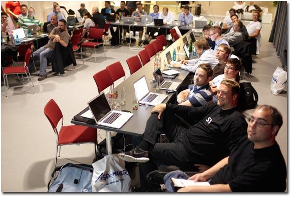 SEOktoberfest 2011 - Pic 1
