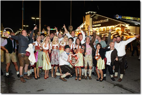 SEOktoberfest 2011 - Pic 5