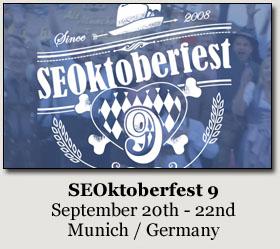 SEOktoberfest Logo