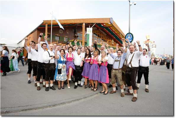 SEOktoberfest 2009 - Pic 6