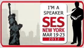 SES New York Badge