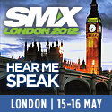 SMX London Logo