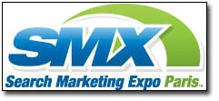 SMX Paris Logo