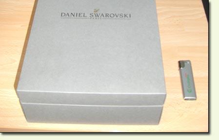 Swarovski Füller