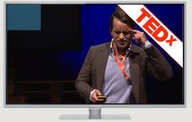 Marcus Tandler TEDx