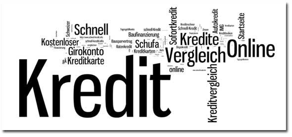 Wordle Schnellkredit