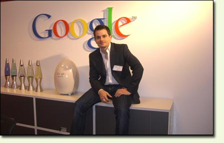 Mediadonis bei Google 1