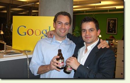 Mediadonis bei Google 2