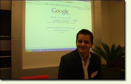 Mediadonis bei Google 8
