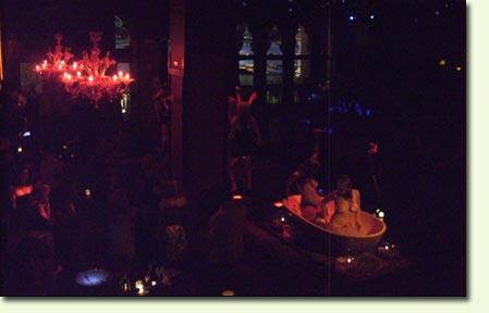 Kris Bachelor Bash Las Vegas Pic 4