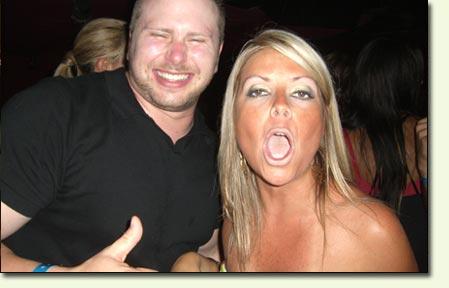 Kris Bachelor Bash Las Vegas Pic 7