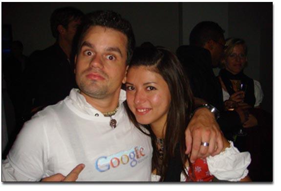 Google Wiesn 2007 Pic 1