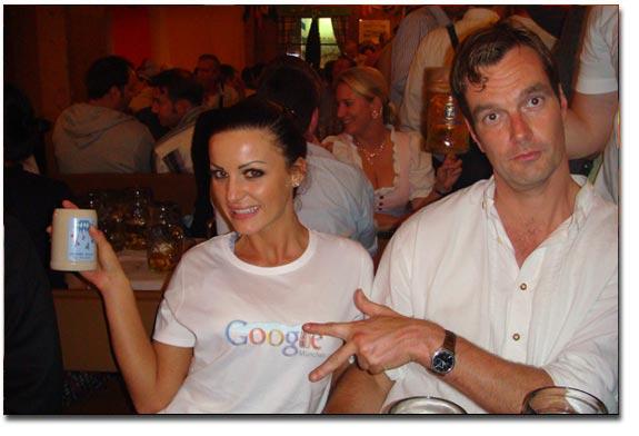 Google Wiesn 2007 Pic 4