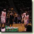 NJ Nets vs. Pacers