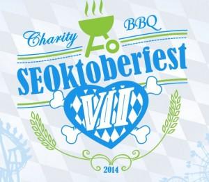 SEOktoberfest VII Logo
