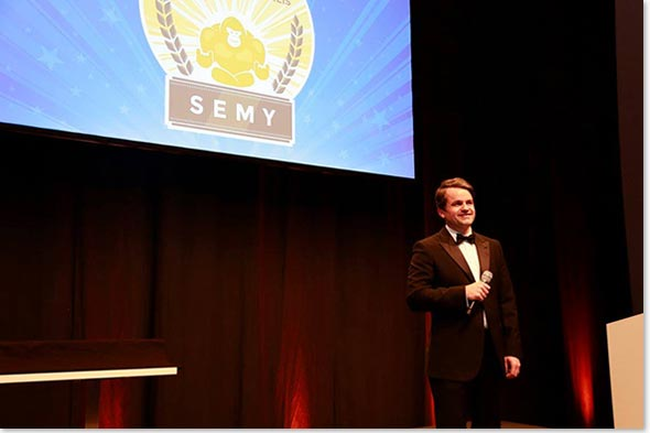 SEMY Awards 2015