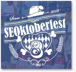 SEOktoberfest8 Logo